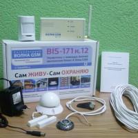ВОЛНА GSM, BIS – 171 к.12