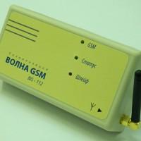 ВОЛНА GSM, BIS – 112