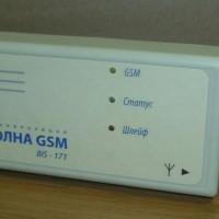 ВОЛНА GSM, BIS–171