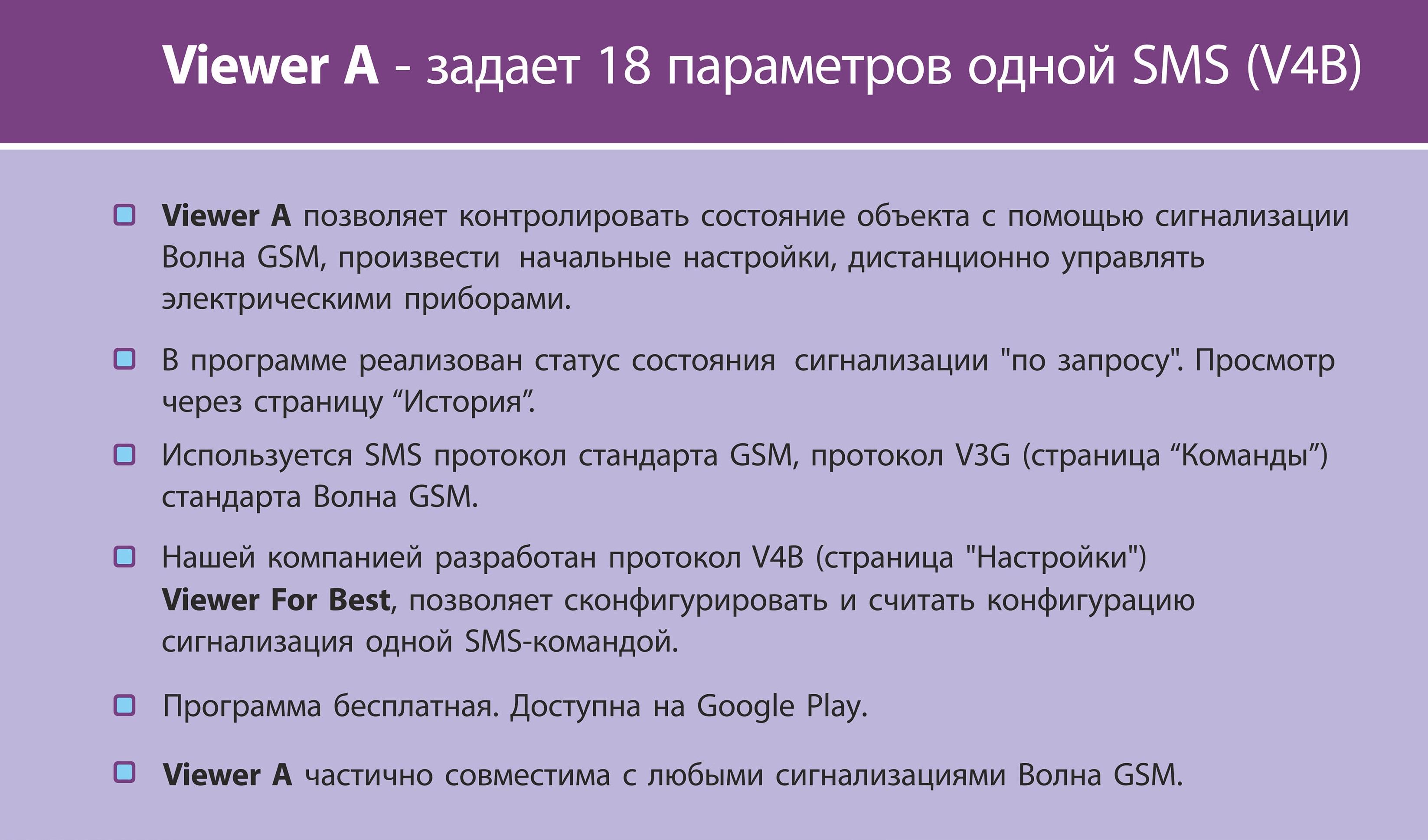 Листовка Волна GSM. утверждена